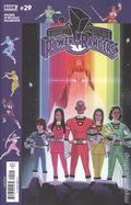 Mighty Morphin Power Rangers (2016 Boom) 29SUB