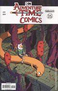 Adventure Time Comics (2016 Boom) 25SUB