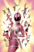 Mighty Morphin Power Rangers (2016 Boom) 29LE