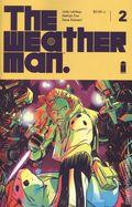 Weatherman (2018 Image) 2A
