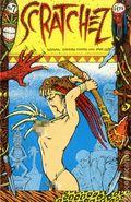 Scratchez (1984 Scratchez Magazine) 7