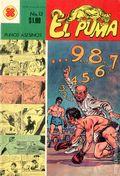 El Puma (Mexican Series 1972) 2, #13