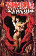 Vampirella Dracula The Centinnial (1997) 1ADFSGN