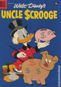 Uncle Scrooge (1954 Dell/Gold Key/Gladstone/Gemstone) 21-15C