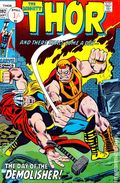 Thor (1962-1996 1st Series) UK Edition 192UK
