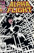 Alpha Flight (1983 1st Series) 3BUBBLE
