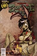 Zombie Tramp (2014) 9AOD