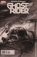Ghost Rider (2016 Marvel) Robbie Reyes 1E