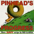 Pinhead's Progress TPB (1989 E. P. Dutton) Zippy the Pinhead 1-1ST