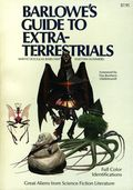 Barlowe's Guide to Extraterrestrials SC (1979 Workman) 1st Edition 1-REP