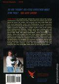 Inside Trek: My Secret Life With Star Trek Creator Gene Roddenberry SC (2002 Hawk) 1-1ST