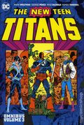 New Teen Titans Omnibus HC (2017-2018 DC) 2nd Edition 3-1ST