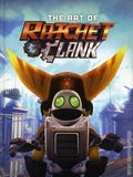 Art of Ratchet and Clank HC (2018 Darlk Horse) 1-1ST