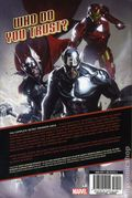 Secret Invasion Omnibus HC (2018 Marvel) By Brian Michael Bendis 1-1ST