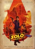 Solo A Star Wars Story The Official Collector's Edition HC (2018 Titan Comics) 1-1ST