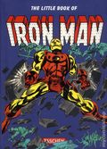 Little Book of Iron Man SC (2018 Taschen) 1-1ST