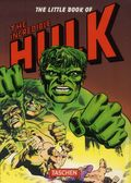 Little Book of Hulk SC (2018 Taschen) 1-1ST