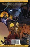 Alien Bounty Hunter TPB (2018 Vault Comics) 1-1ST