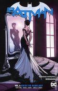 Batman TPB (2017- DC Universe Rebirth) 6-1ST