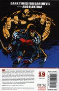 Daredevil Root of Evil TPB (2018 Marvel) Epic Collection 1-1ST