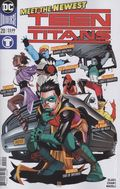Teen Titans (2016 6th Series) 20A