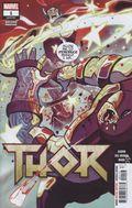 Thor (2018 5th Series) 1J