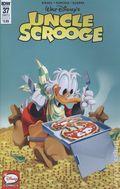 Uncle Scrooge (2015 IDW) 37B