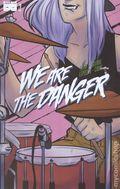 We Are The Danger (2018 Black Mask) 2