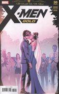 X-Men Gold (2017) 30G