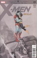 X-Men Gold (2017) 29B