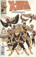 X-Men Grand Design Second Genesis (2018) 1B