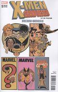 X-Men Grand Design Second Genesis (2018) 1C