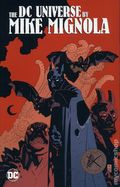 DC Universe TPB (2018 DC) By Mike Mignola 1-1ST