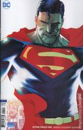 Action Comics (2016 3rd Series) 1001B