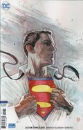Action Comics (2016 3rd Series) 1001C