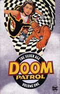 Doom Patrol The Silver Age TPB (2018 DC) 1-1ST