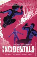 Incidentals TPB (2018- Lion Forge) Catalyst Prime 2-1ST