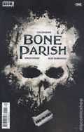 Bone Parish (2018 Boom) 1A