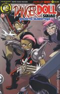 Danger Doll Squad Galactic Gladiators (2018 Action Lab) 4A