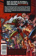 Secret Invasion Rise of the Skrulls TPB (2018 Marvel) 1-1ST