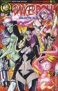 Danger Doll Squad Galactic Gladiators (2018 Action Lab) 4C