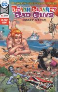 DC Beach Blanket Bad Guys Special (2018) 1