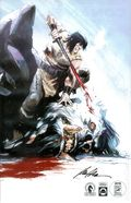 Conan the Slayer (2016 Dark Horse) 1SDCC