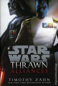 Star Wars Thrawn Aliance HC (2018 A LucasBooks Novel) 1-1ST
