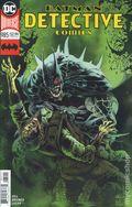 Detective Comics (2016 3rd Series) 985A