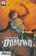 Domino (2018 Marvel) 3B