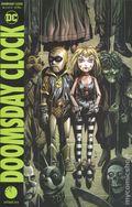 Doomsday Clock (2017 DC) 6A