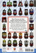 Thomas and Friends Character Encyclopedia HC (2018 DK) 1-1ST