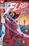 Flash (2016 5th Series) 51A