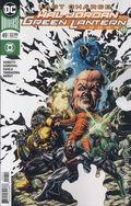 Hal Jordan and The Green Lantern Corps (2016) 49A